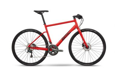 BMC Alpenchallenge AC02 TWO Shimano Tiagra Super Red