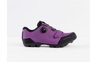 Bontrager Foray Women's Purple Lotus