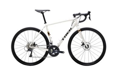 Trek Checkpoint AL 3 Gravel / Cross Bike Era White