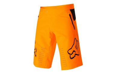 FoxHead Defend Short Atomic Orange