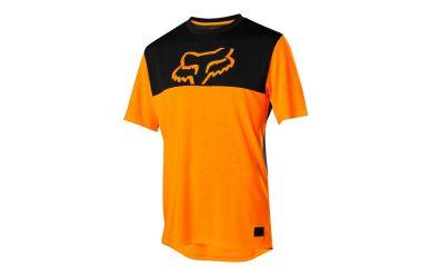 FoxHead Ranger Dri Release SS Jersey Atomic Orange