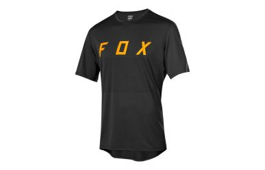 FoxHead Ranger SS Fox Jersey Black