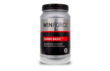 Winforce Carbo Basic Plus Pulver 800 Gramm Dose ca.14 Flaschen
