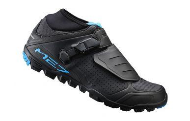Shimano SH-ME7 MTB Enduro Schuh Black