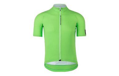 Q36.5 L1 Pinstripe Jersey Green