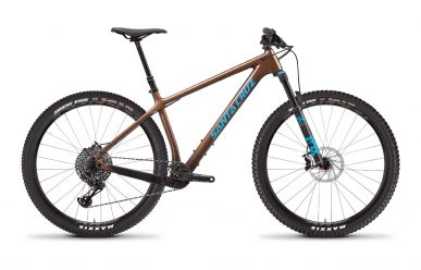 Santa Cruz Chameleon 7 C S-Kit Carbon