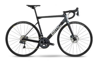 BMC Teammachine SLR02 DISC TWO Shimano Ultegra Di2, Carbon Chrome