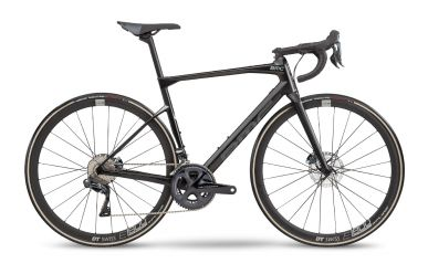 BMC Roadmachine 02 ONE Shimano Ultegra Di2, Carbon Grey
