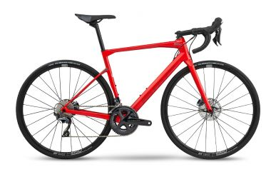 BMC Roadmachine 02 TWO Shimano Ultegra, Super Red