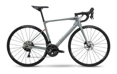 BMC Roadmachine 02 THREE Shimano 105, Nardo Grey