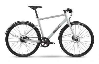 BMC Alpenchallenge 02 ONE Shimano Nexus 8, Airforce Grey