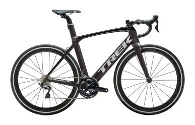 Trek Madone SL 6 Black Quicksilver