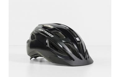 Bontrager Solstice Helm Black