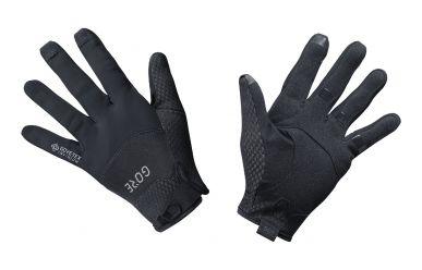 Gore C5 GTX Infinium Handschuhe Black