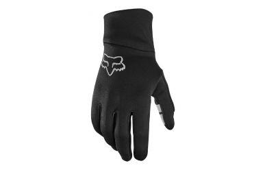 FoxHead Ranger Fire Handschuh Black