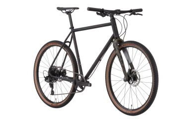 Rondo Booz ST Urban Gravel Bike Sram Apex NX MIX Black Military Green