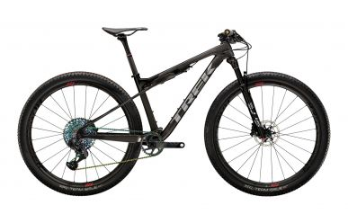 Trek Supercaliber SL 9.9 Sram XX1 AXS Eagle Matte Carbon Gloss Trek Black