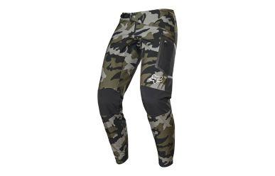 FoxHead Defend Fire Pant Black