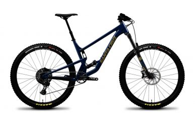 Santa Cruz Hightower 2 C R-Kit Blue XL