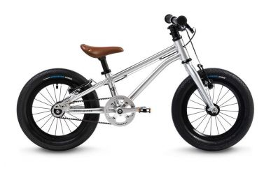 Early Rider Belter Kinderrad mit Riemenantrieb Aluminium