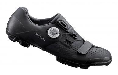 Shimano SH-XC501L-01S MTB Schuh Men Black