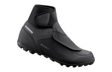 Shimano SH-MW501L-01S MTB Winter Schuh Men Black
