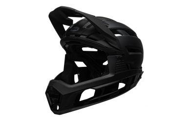 Bell Super Air R Mips Matte Gloss Black