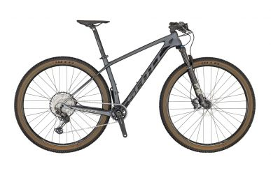 Scott Scale 925 dark grey black grey