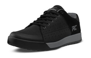 Ride Concepts Livewire Men MTB Schuh Flat Pedal, Black Charcoal
