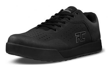 Ride Concepts Hellion Men MTB Schuh Flat Pedal, Black Black