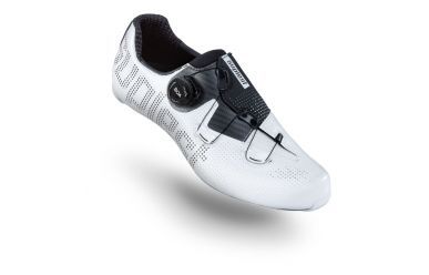Suplest Road Edge+ Performance white black