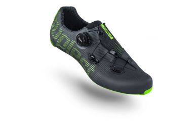 Suplest Road Edge+ Performance anthracite neon yellow