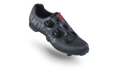 Suplest Crosscountry Edge+ Pro anthracite silver