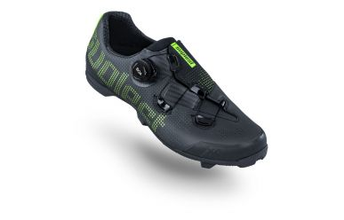 Suplest Crosscountry Edge+ Performance anthracite neon yellow