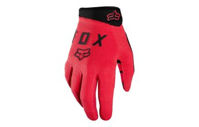 Fox Racing RANGER Handschuh- GEL Women Bright Red