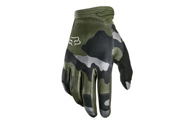 Fox Racing DIRTPAW PRZM CAMO Handschuh Men Camo