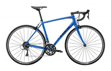 Trek Domane AL 2 Matt Alpine Blue