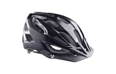 Bontrager Quantum Helm L Schwarz