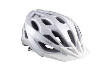 Bontrager Quantum Helm L Weiss