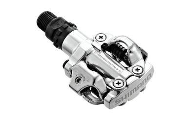Shimano PD-M520 SPD MTB Klickpedal inkl. Cleats Black