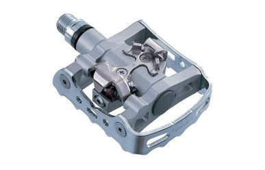 Shimano PD-M324 SPD /  Plattform Pedal