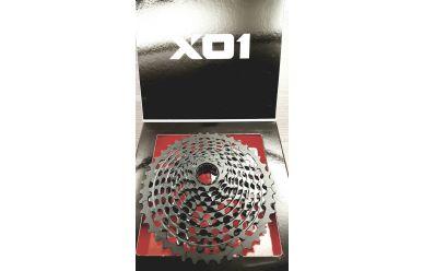 SRAM XG1195 Kassette 11-fach 10-42 Zähne