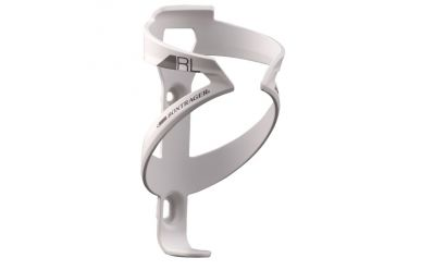 Bontrager RL Water Bottle Cage White Grey