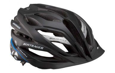 Bontrager Specter XR Helm L Matte Schwarz