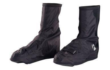 Bontrager Überschuh Town Waterproof Stormshell Black M