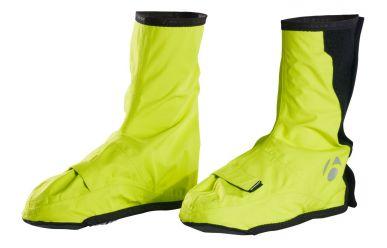 Bontrager Überschuh Town Waterproof Stormshell L Vis. YL