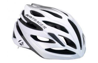 Bontrager Circuit Road Bike Helmet White Silver S 51-57cm