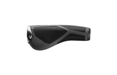 Bontrager Bontrager Satellite Elite City Grip Black Grey