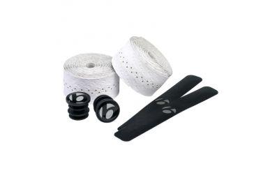 Bontrager Microfiber Lenkerband Tape Weiss