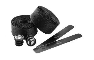 Bontrager Microfiber Lenkerband Tape Schwarz